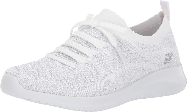 | Skechers Women's Ultra Flex Salutations Sneaker | Shoes