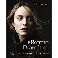 El retrato dramático: El arte de crear luces y sombras (Photoclub)
