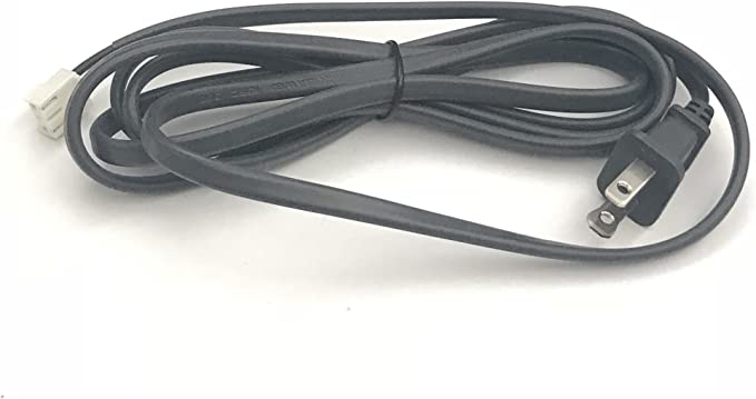 OEM Sony Power Cord Supplied with KLV32M1 KLV-32M1