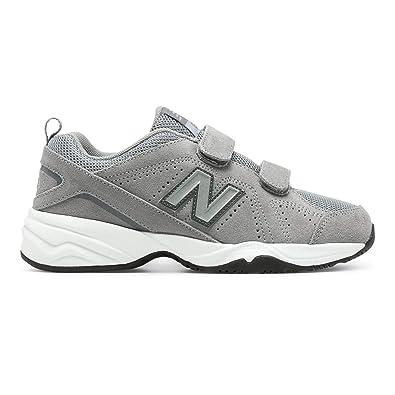 bd7a18b5fea8 New Balance Boys  624v2 Running Shoe