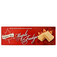 Turkey Hill Mouth Watering Maple Fudge Box (10 Pieces)