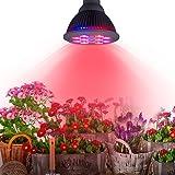 TaoTronics 24w Led Grow Light Bulb, Grow Plant