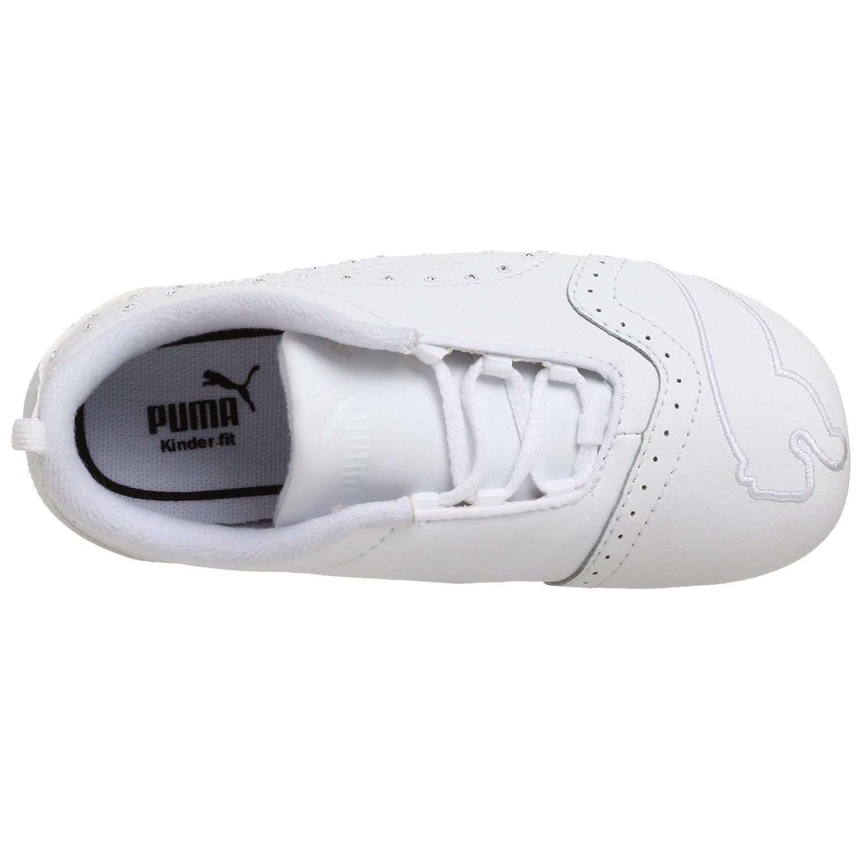 cd5558d1673 PUMA Infant/Toddler 347254 Sela Diamond Sneaker