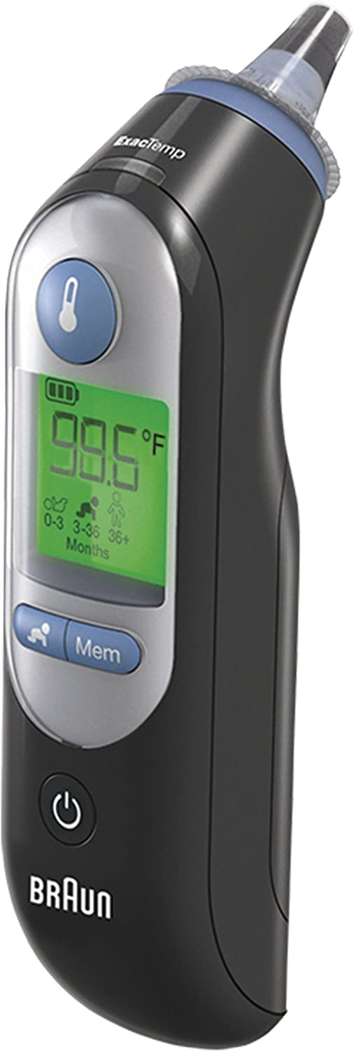 Braun Thermoscan 7 Digital Ear Thermometer