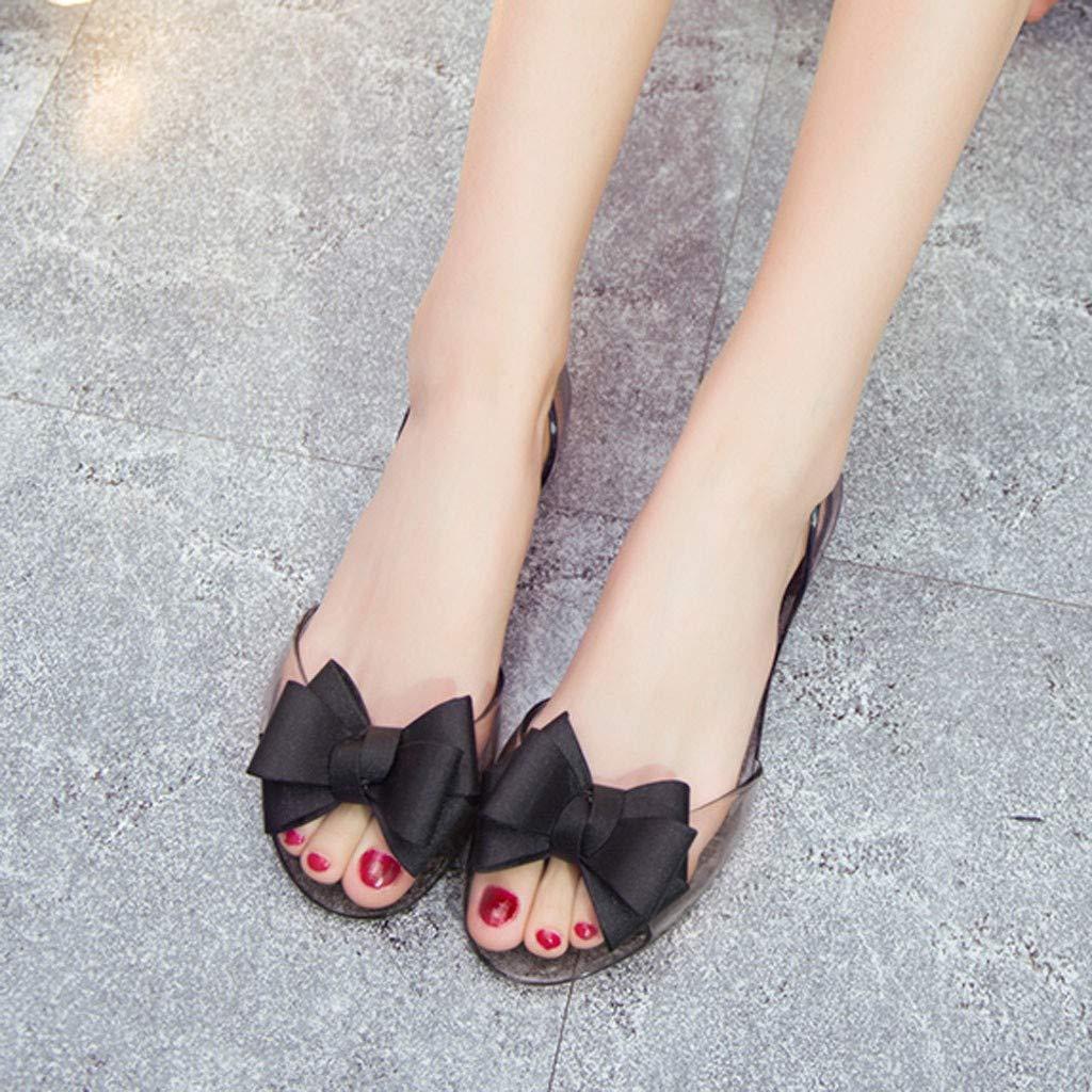 Sttech1 Comfort Slim Flip Flops for Women Classic Sandals Summer Beach Shoes Indoor /& Outdoor Slippers