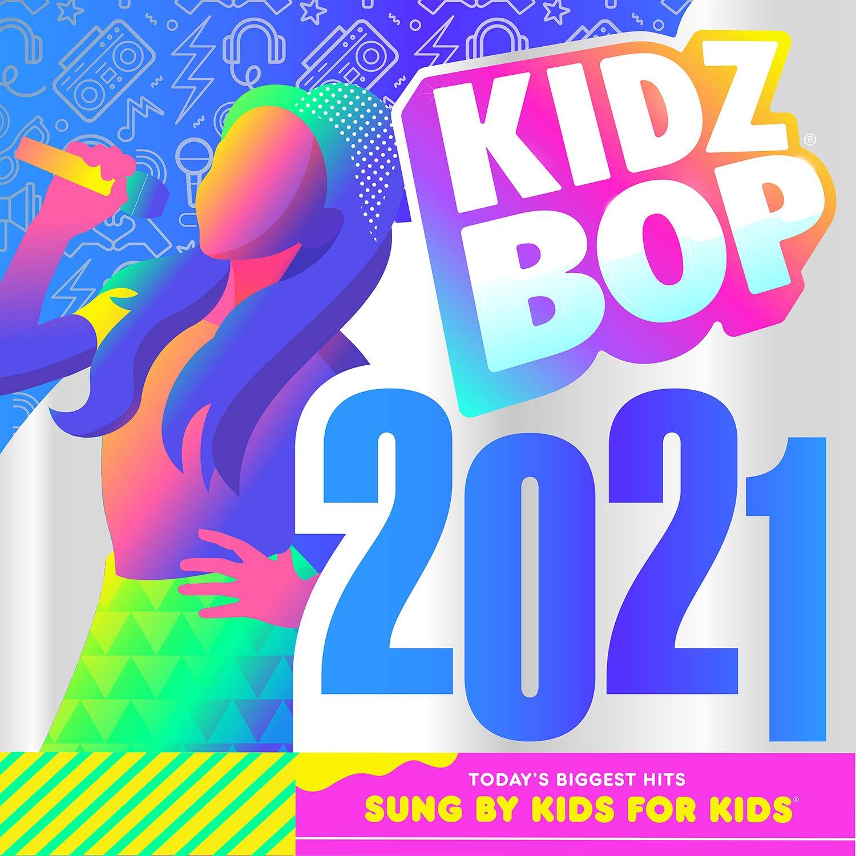 Kidz Bop 21   Kidz Bop Kids Amazon.de Musik CDs & Vinyl