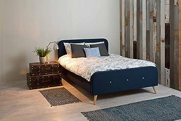 Polsterbett Bett Doppelbett Schlafbett Schlafzimmerbett