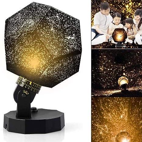 Science museum - Proyector de estrellas (60.000 estrellas ...