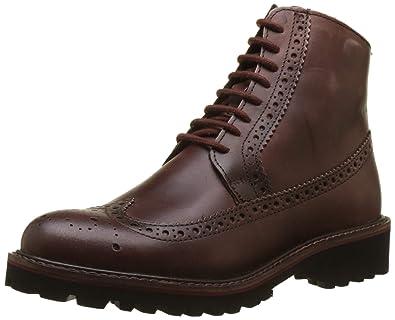 dc40109e18dfae Kickers Rumba, Botines Femme: Amazon.fr: Chaussures et Sacs