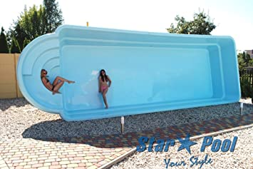 coque piscine pologne