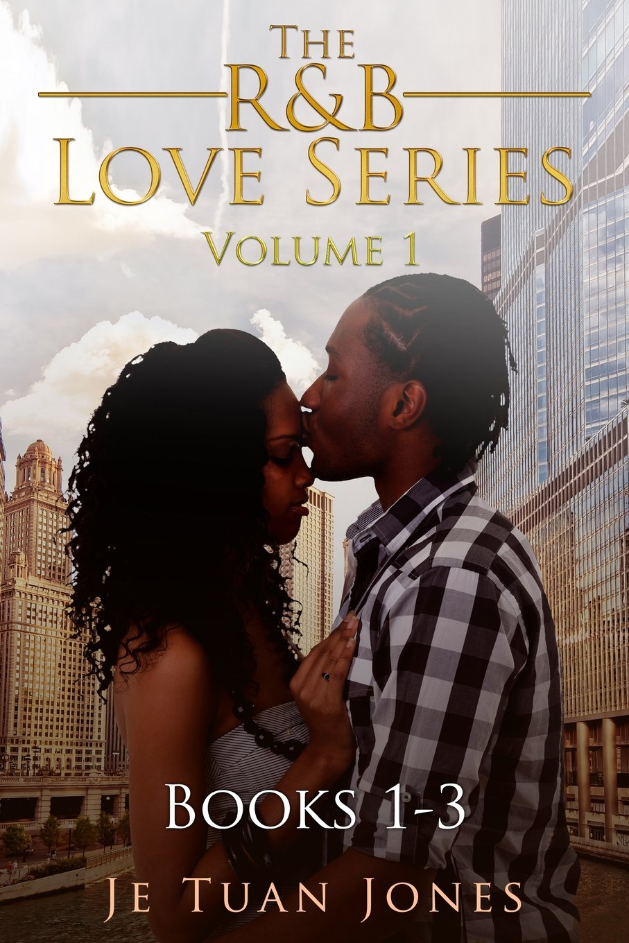 Download The R&B Love Series: Volume 1 ebook