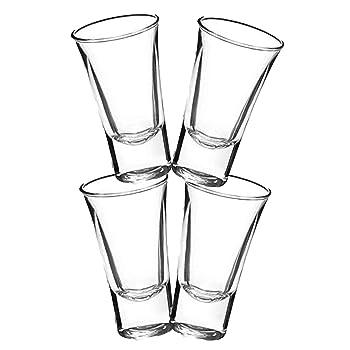 Gmark Whiskey Shot Glasses