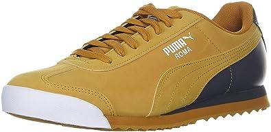 PUMA Men s Roma Retro Sports Sneaker 888e8afee