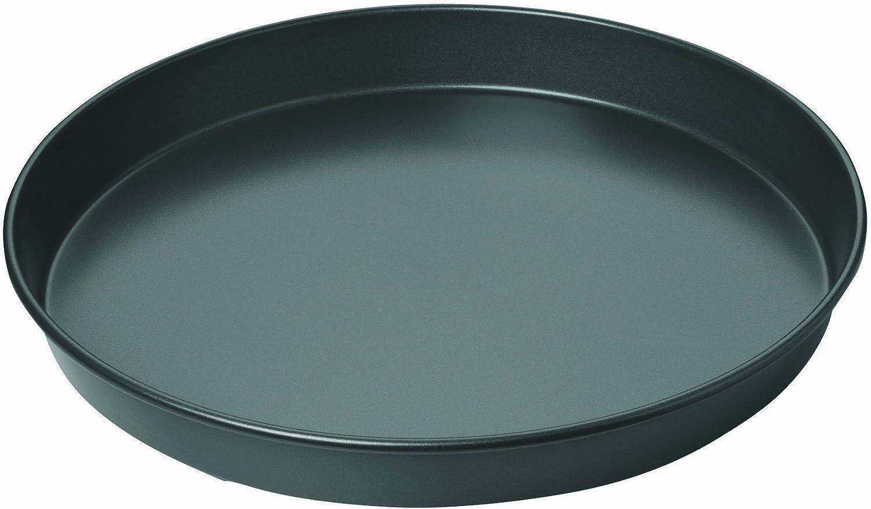 Chicago Metallic Deep Dish Pizza Pan, 14-Inch diameter: Kitchen & Dining