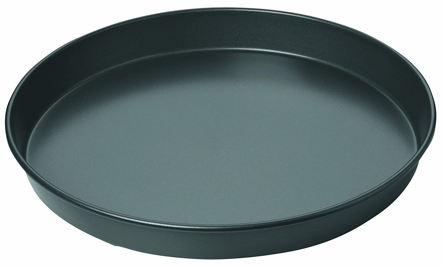 Chicago Metallic 16124Professional Non-Stick Deep Dish Pizza Pan,14.25-Inch