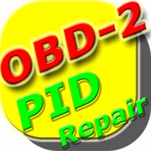 OBD-2 Scanner PID Repair