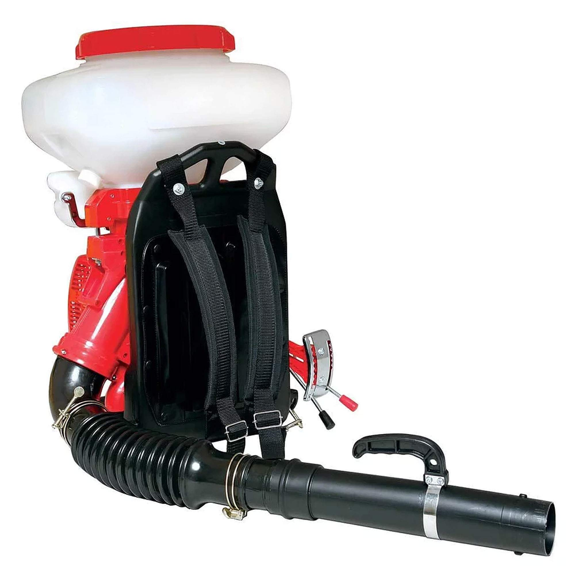 Hudson 18539 3.75 Gallon 2.4 HP 2 Stroke Gas Powered Professional Bak-Pak Power Duster by HD Hudson