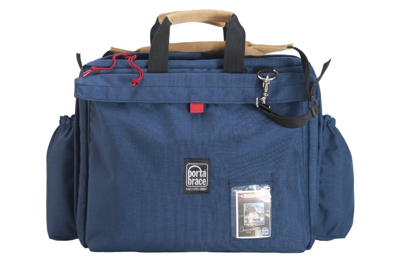 PortaBrace PR-C3 Camera Case (Blue) [並行輸入品]   B019SZB6XC