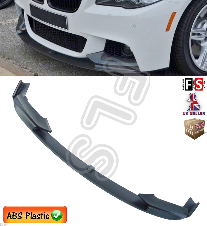 Universal 250x6.5cm Crashproof Car Lip Skirt Protecting Car Styling Front Bumper Spoiler Auto Side Rubber Splitter