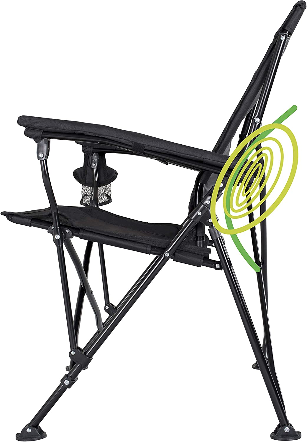 STRONGBACK Elite Best Camping Chair For Bad Back