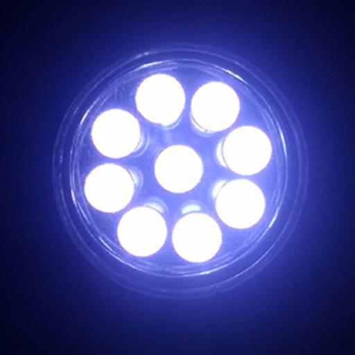 Flashlight - Brightest LED Flashlight, Torch Light (Best Android Torch App)