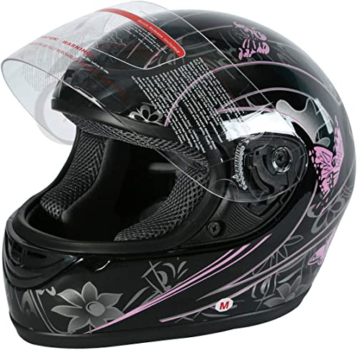 TCT-MT DOT Adult Helmet