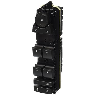 ACDelco 20835552 GM Original Equipment Door Lock and Window Switch: Automotive