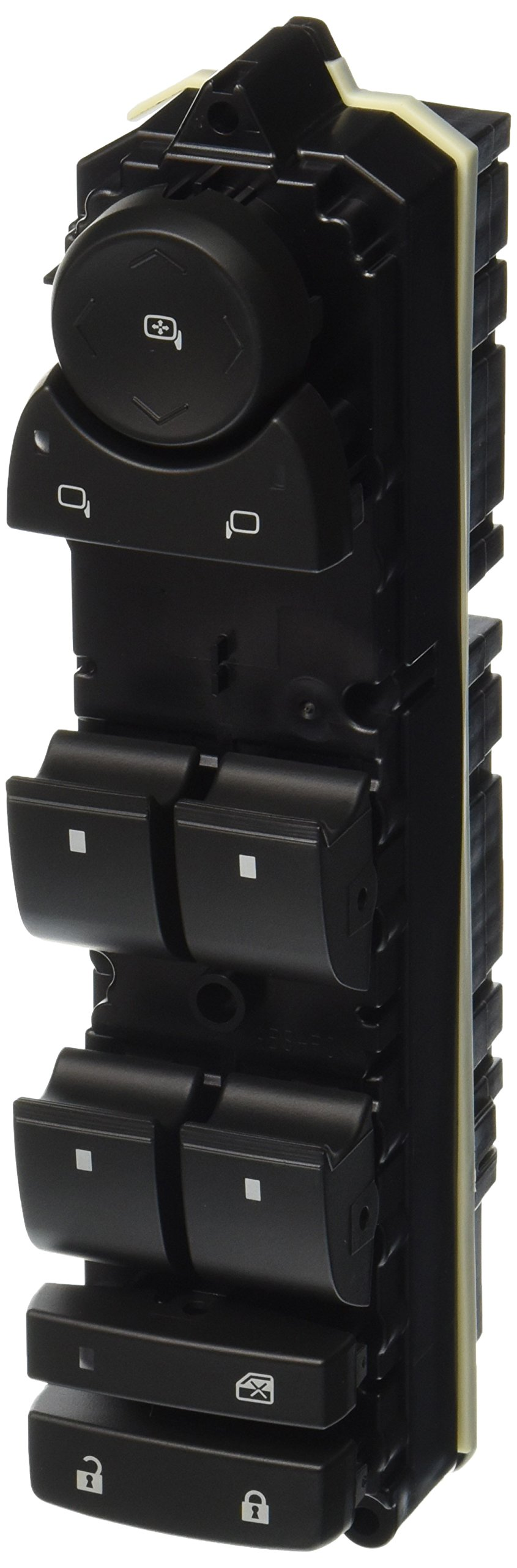 ACDelco 20835552 GM Original Equipment Door Lock and Window Switch by ACDelco