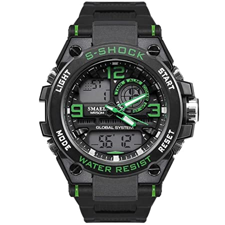 Blisfille Reloj Oro Rosa Reloj Resistente Al Agua Mujer Relojes Originales Reloj Digital Ultrafino Reloj con Brillantes: Amazon.es: Deportes y aire libre