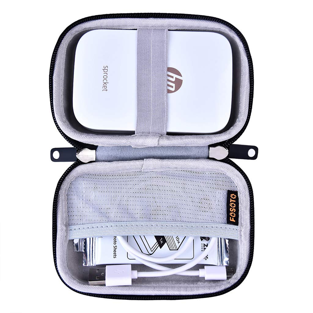 Compatible with The Pentax 645 Z /& Rollei 10842 Powerflex Bridge Kamera 260 Full HD DURAGADGET Hardwearing Top-Loader Protective Carry Case Bag