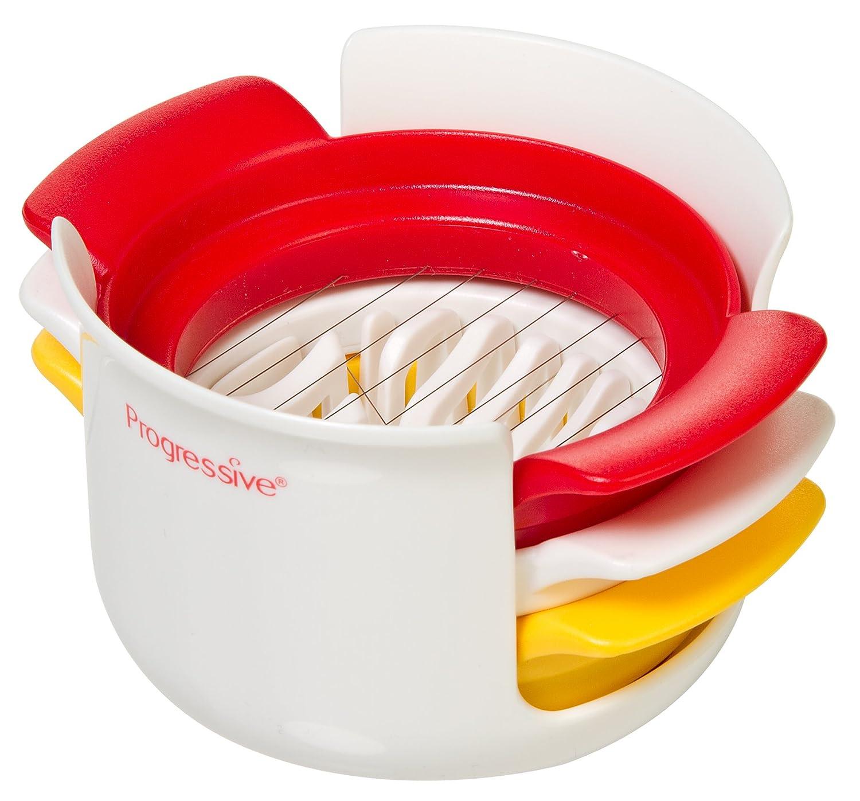 Prepworks from Progressive International GT-3667 Compact Egg Slicer