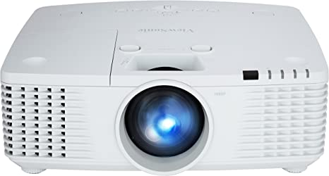 ViewSonic PRO9530HDL Proyector para instalación apilable Full HD ...