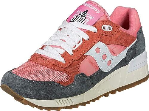 Zapatos de mujer Saucony Shadow original W zapatos Rosa