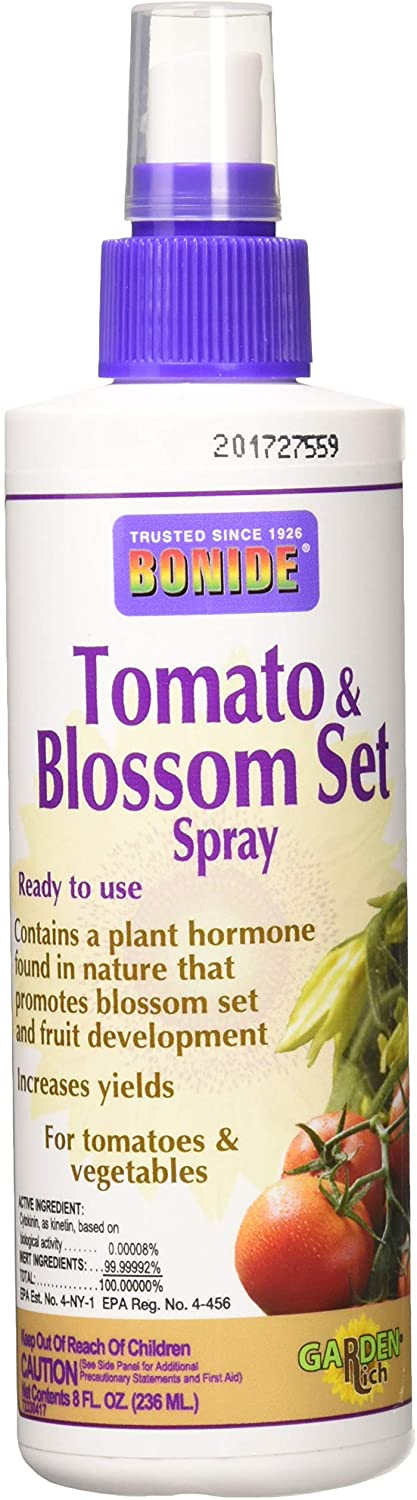 Blossom Set Spray, 8 Oz.