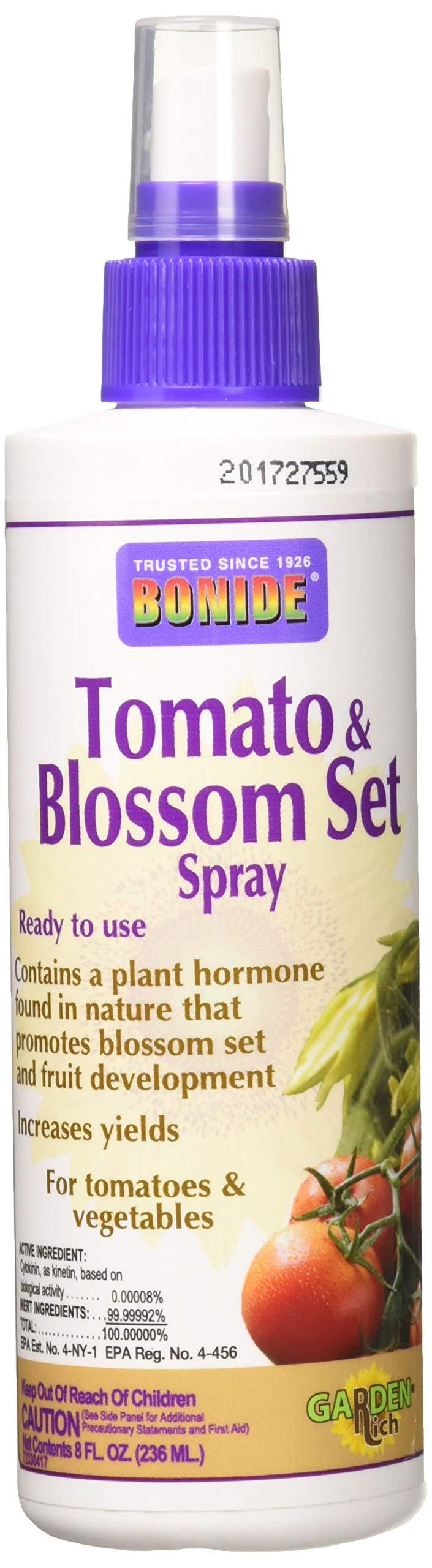 Blossom Set Spray, 8 Oz.