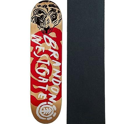 Image Unavailable. Image not available for. Color  Element Skateboards Deck  Westgate ... fc87c38b0af