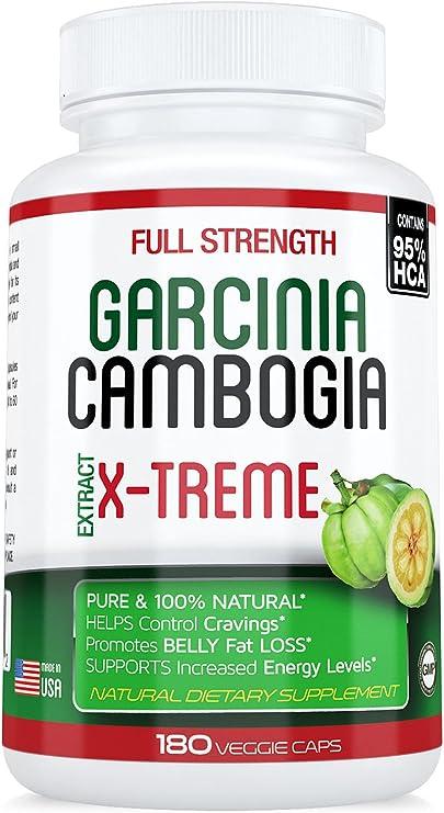 Safest brand of garcinia cambogia