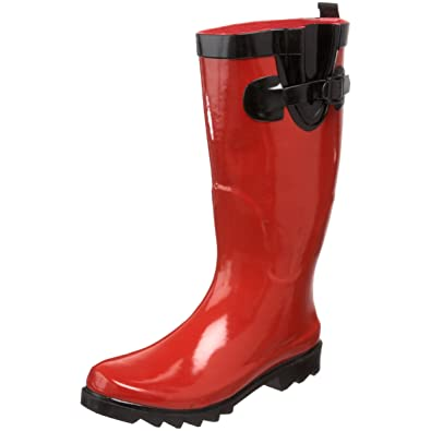 c4c9d48756b4 CLARKS Women s Rainboot Sprinkle Boot