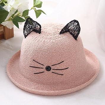 Sucastle Sombreros femeninos ecd5be463a0