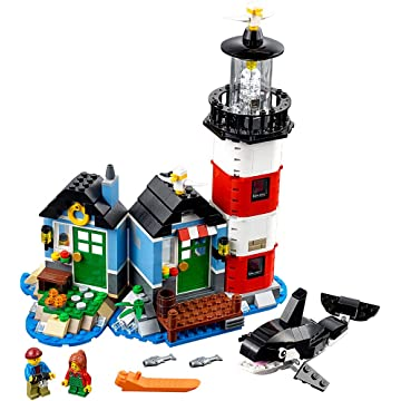 mini Lighthouse Point