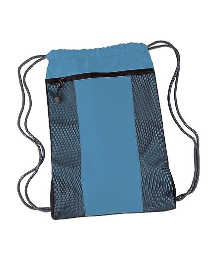 1d68f0beeab1 T3 TEAM CINCH BAG (SP LIGHT BLUE) (OS)