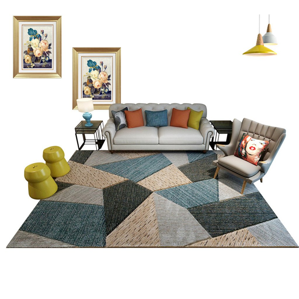 Cool Amazon Com Area Rugs Simple Modern Striped Living Room Sofa Bralicious Painted Fabric Chair Ideas Braliciousco