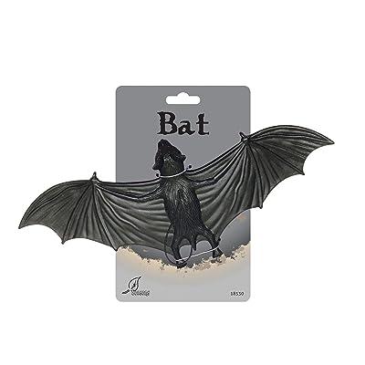 "Seasons Realistic Rubber Bat, 12"": Toys & Games"