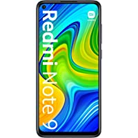 "Xiaomi Redmi Note 9 - Smartphone 3GB+64GB, NFC, Pantalla FHD+ de 6.53"" DotDisplay (Cámara cuádruple de 48MP con IA…"