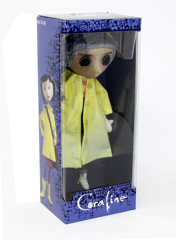 CORALINE Coraline´s Doll 1//1 Replica Figure Neca