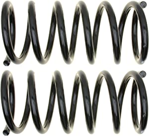 ACDelco 45H1203 Professional Rear Coil Spring Set