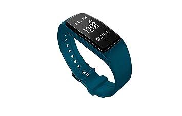 Tracker dactivité,TKSTAR Montre Connecté Sport smart bracelet fitness tracker Podomètre Calories Sommeil