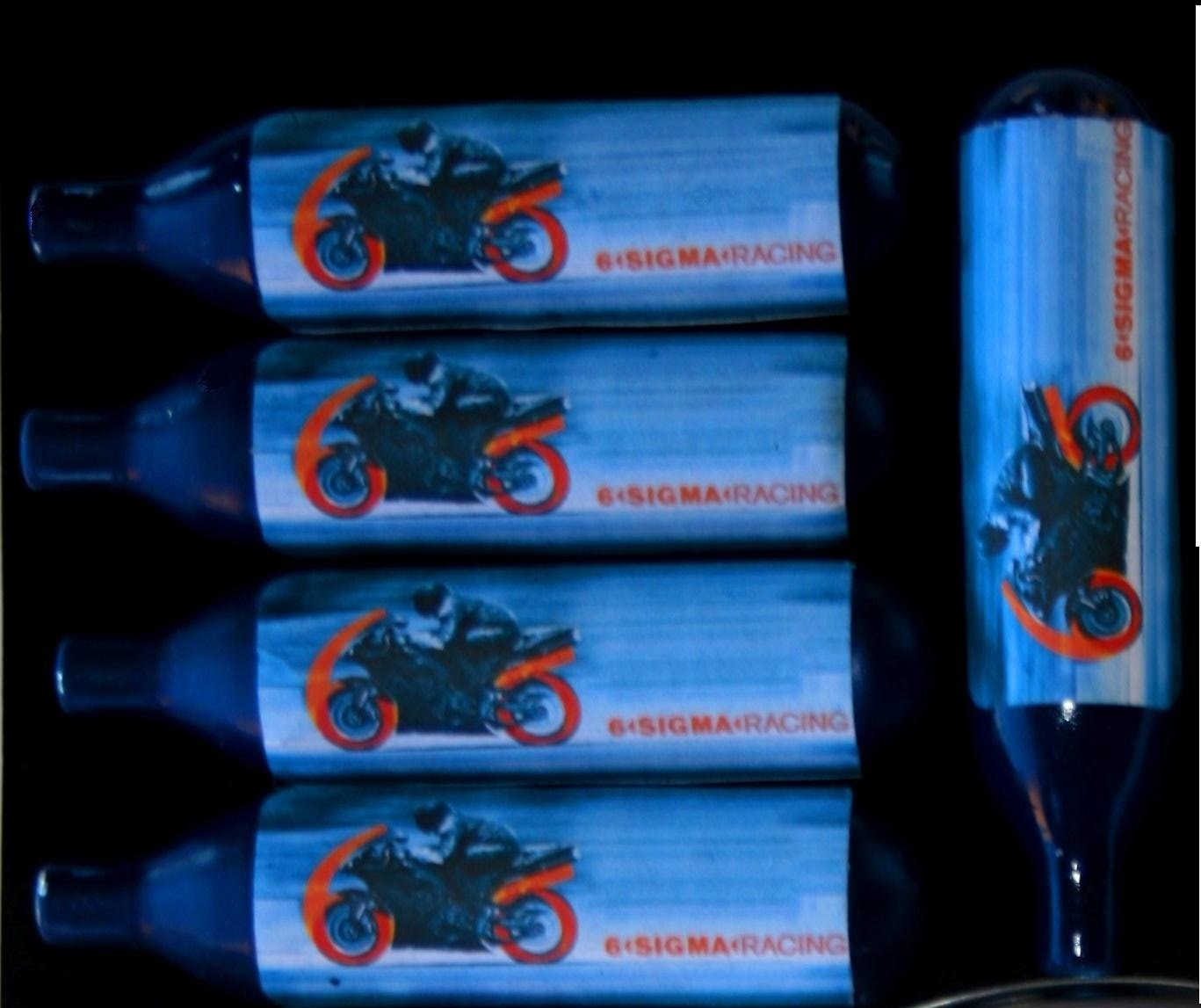 20 Refills Microburst Nitrous Oxide NOs XL Cartridge 20 cc Bottles