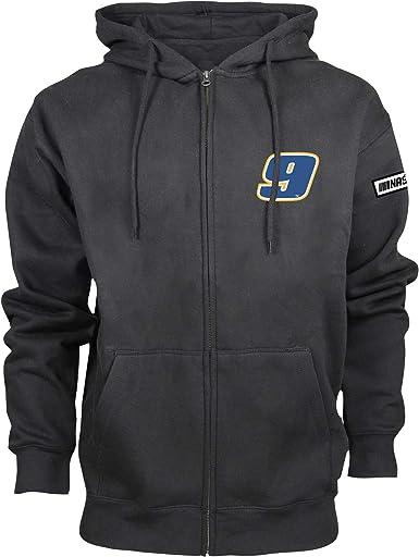 Ouray Sportswear NASCAR Mens Benchmark Hood
