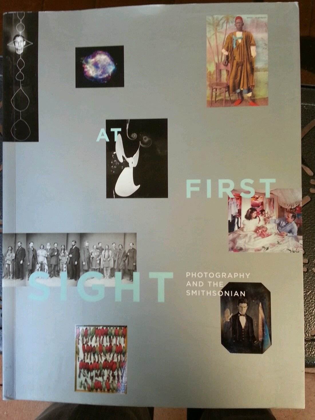 At First Sight: Photography And The Smithsonian pdf epub